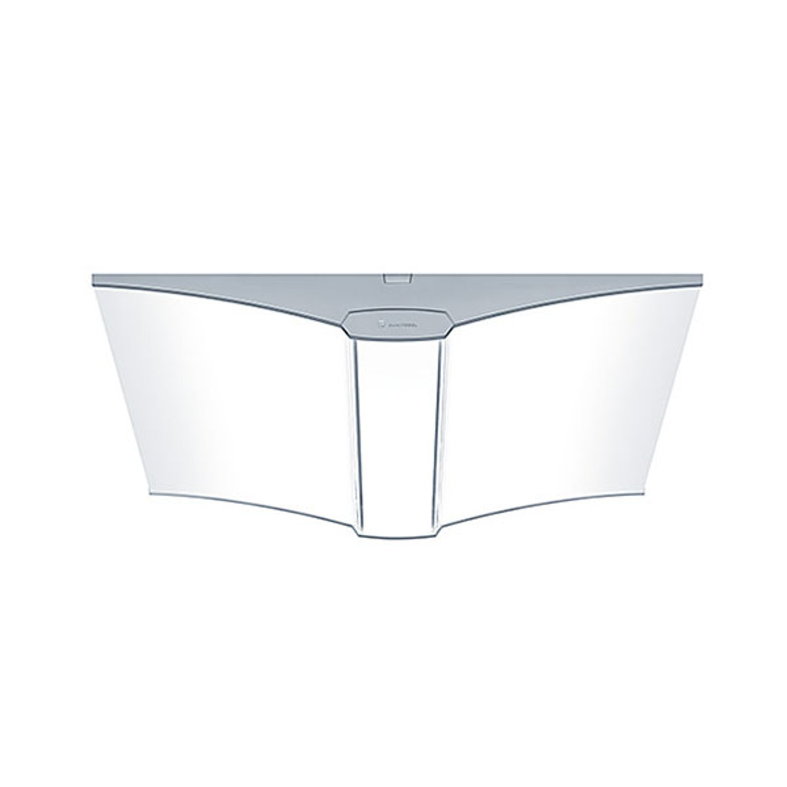 Zumtobel MLevo LED-Deckenlampe 58x60 cm