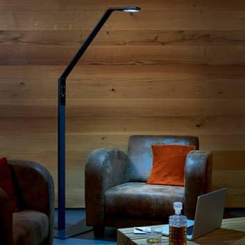 Luctra Floor Linear lampa stojąca LED sterowana