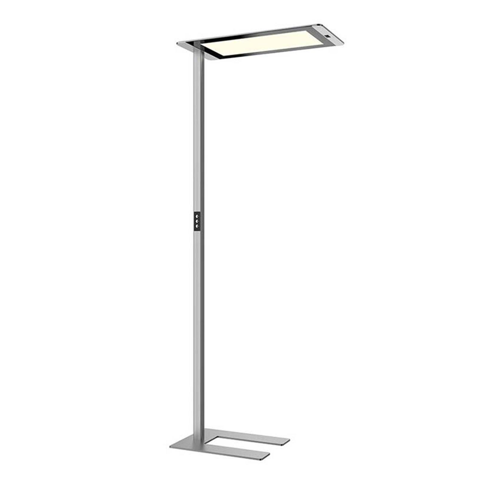 GRIMMEISEN Onyxx air Free Dim LED-Stehleuchte 85W