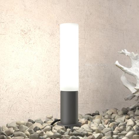 BEGA 55010 - LED-Sockelleuchte mit Erdspieß