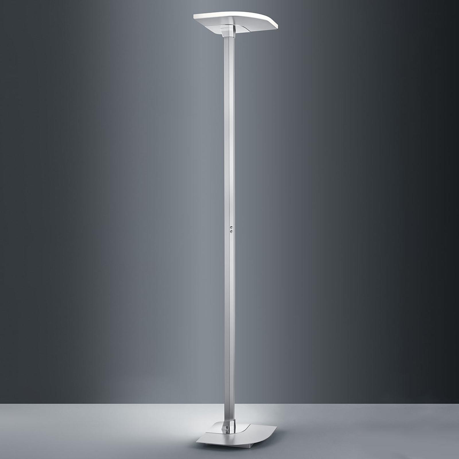 BANKAMP Enzo lampadaire LED, compatible ZigBee