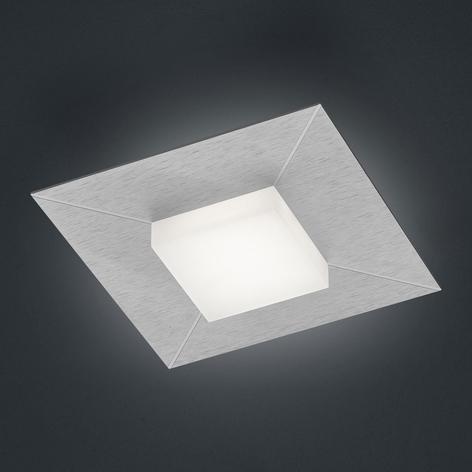 BANKAMP Diamond plafoniera 17x17cm