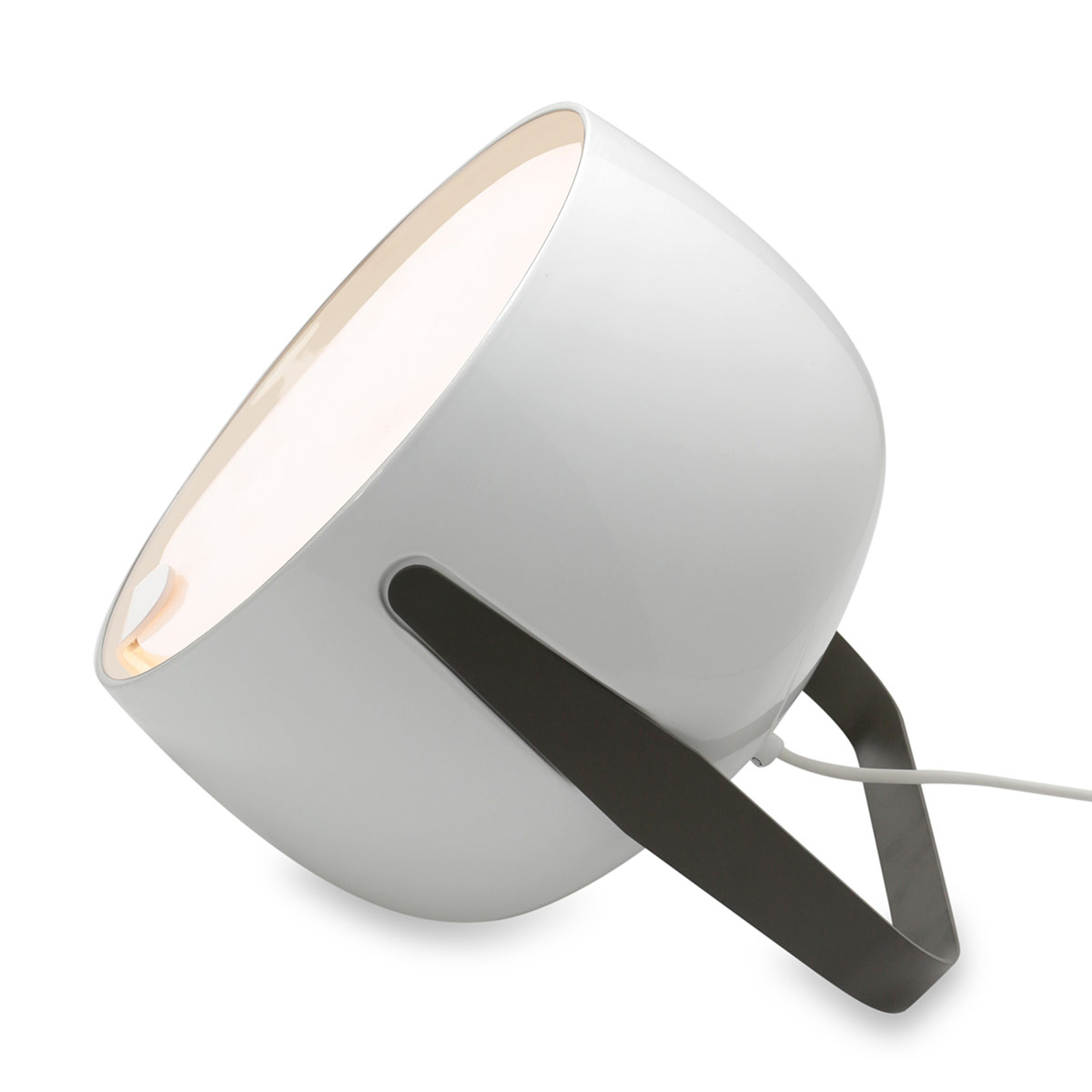 Karman Bag - designerbordlampe i keramik