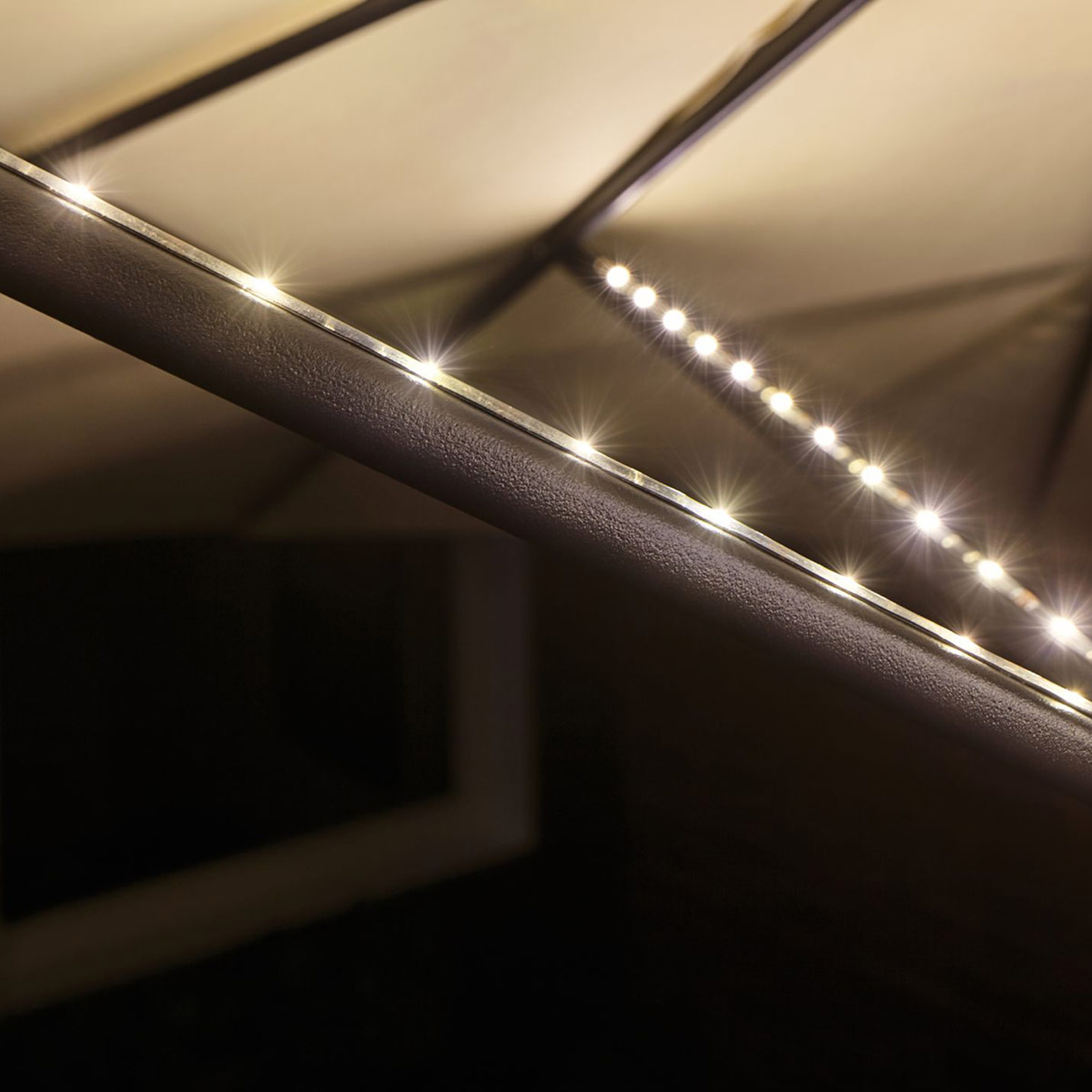 Paulmann Mobile strip Parasol-Light 4 x 40cm