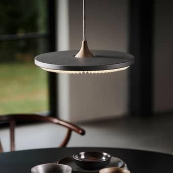 LE KLINT Soleil LED-hængelampe med papir