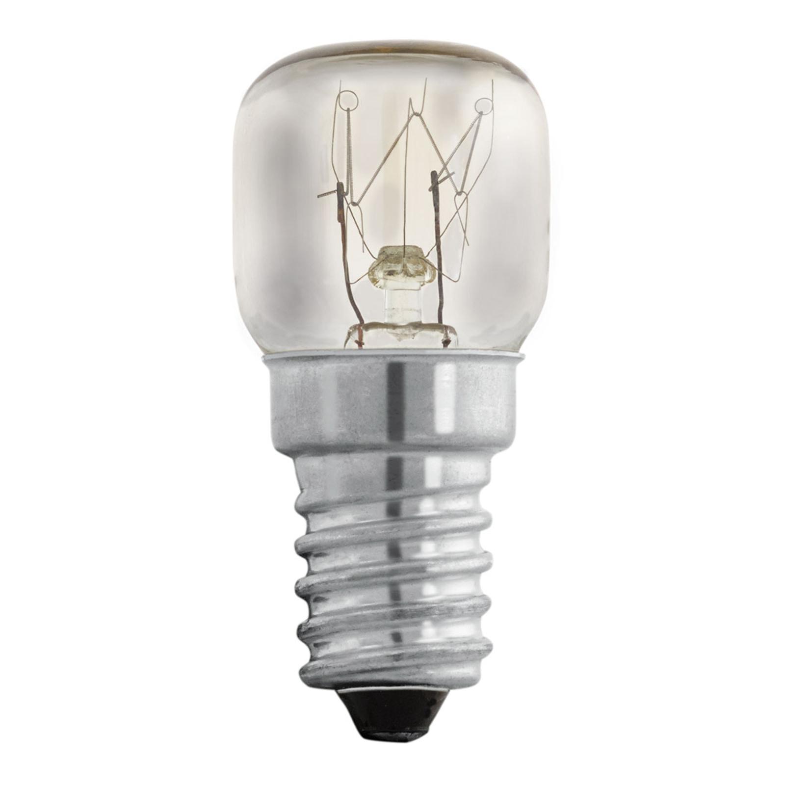 Halogen žárovka do trouby E14 T22 15W 2.200K