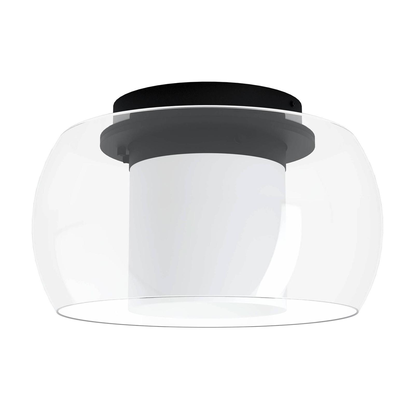 EGLO connect Briaglia-C lampa sufitowa LED