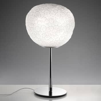 Artemide Meteorite stojąca lampa stołowa