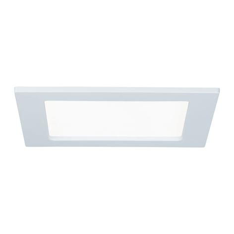 Ultratunn LED takinbyggnadsspot SUN 9 | Lamp24.se