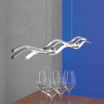 Escale Silk - LED-Hängeleuchte 120 cm