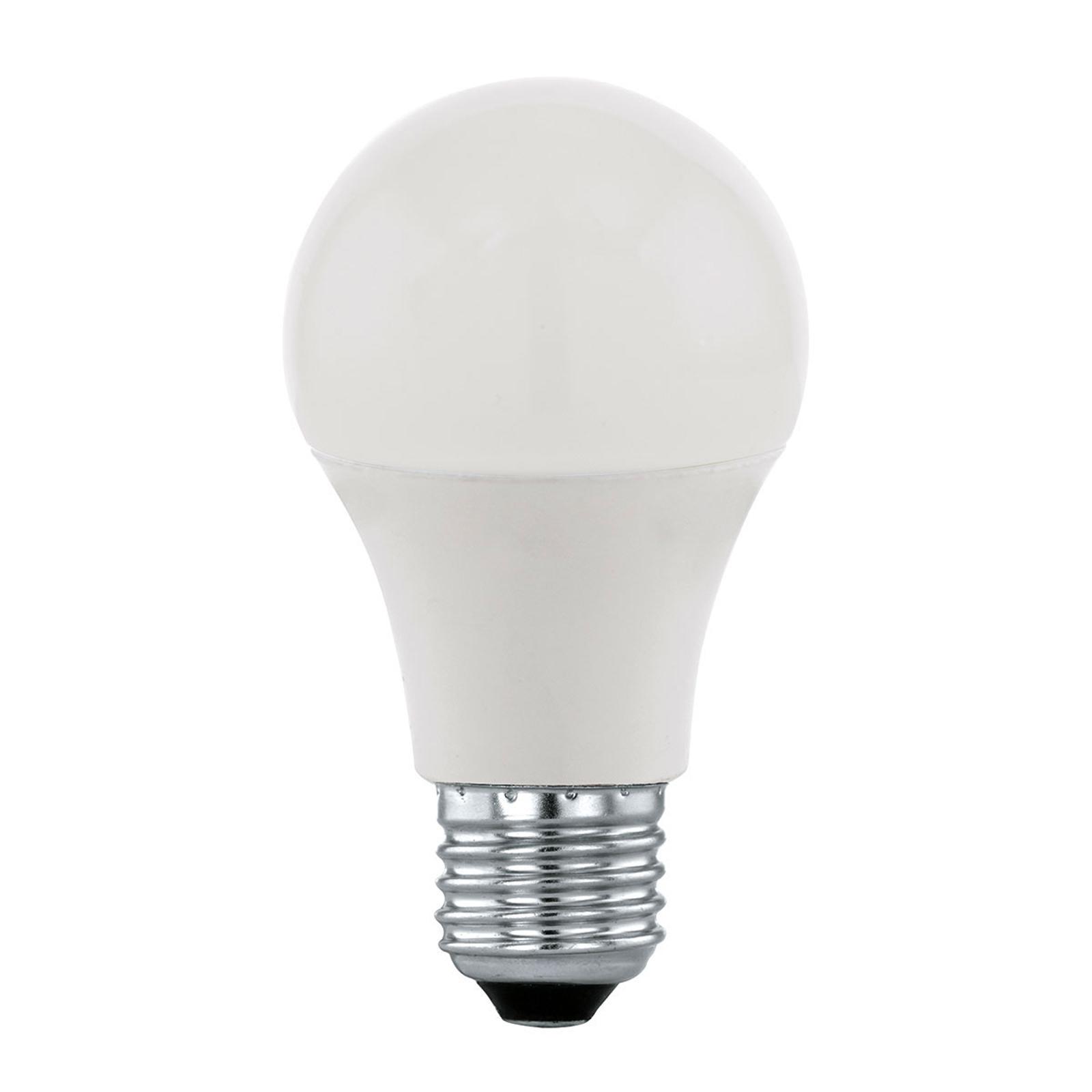 EGLO connect E27 9W LED warmweiß