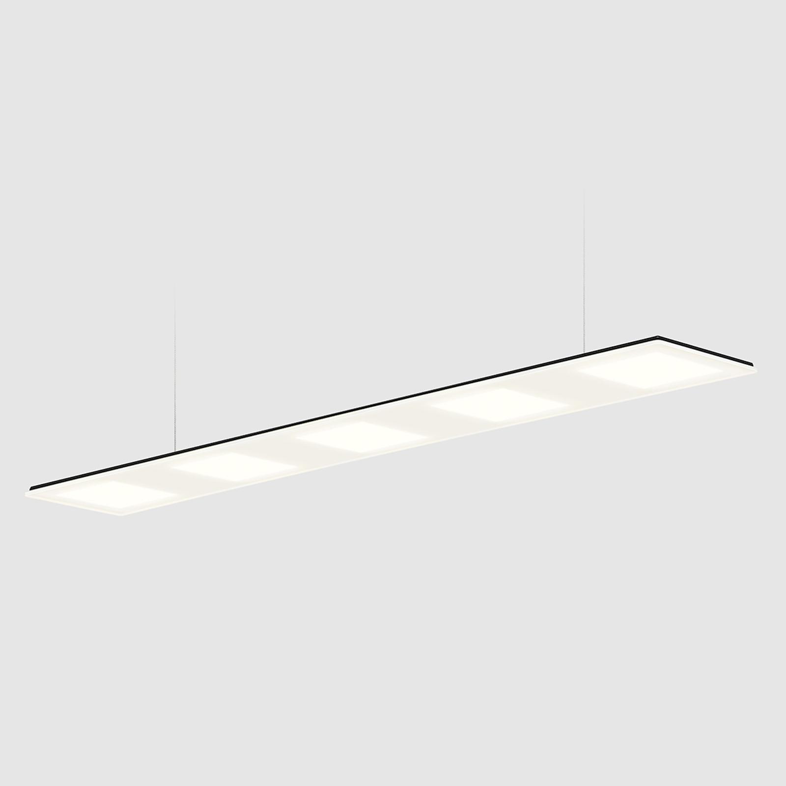 OLED hanglamp OMLED One s5L - zwart