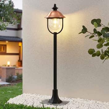 Lindby Clint gånglampa