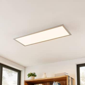 Lindby Kjetil LED-loftpanel 80 x 30 cm