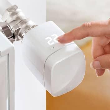 Eve Thermo Smart Home termostato riscaldamento