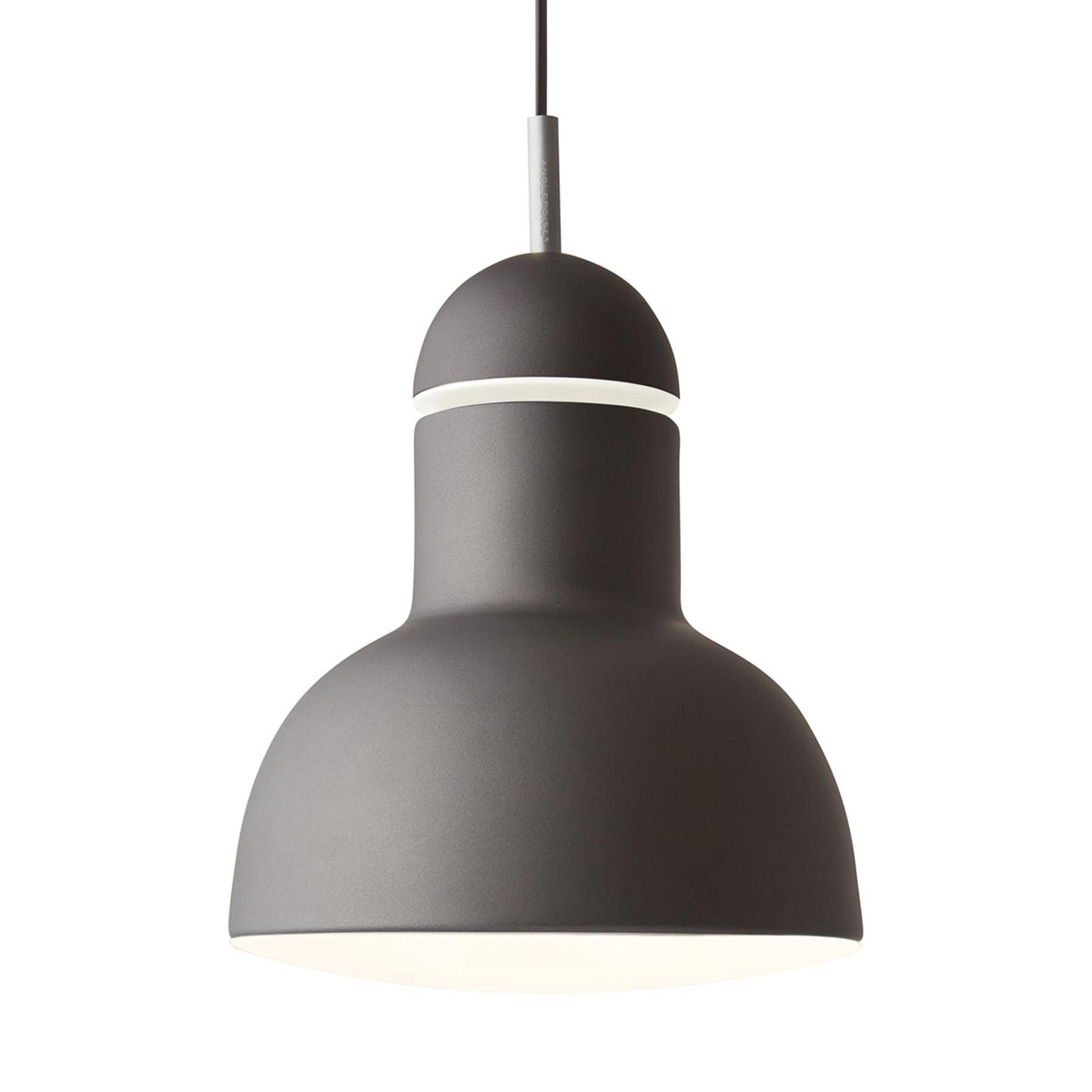 Anglepoise Type 75 Maxi lampa wisząca szary grafit