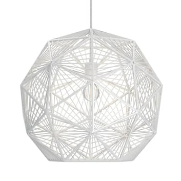 Efektowna lampa wisząca Mohair Smart Volume
