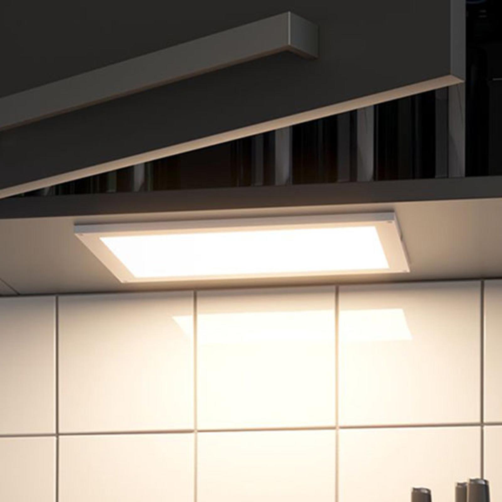 Paulmann Clever Connect LED-Panel Flad 20 x 30 CCT