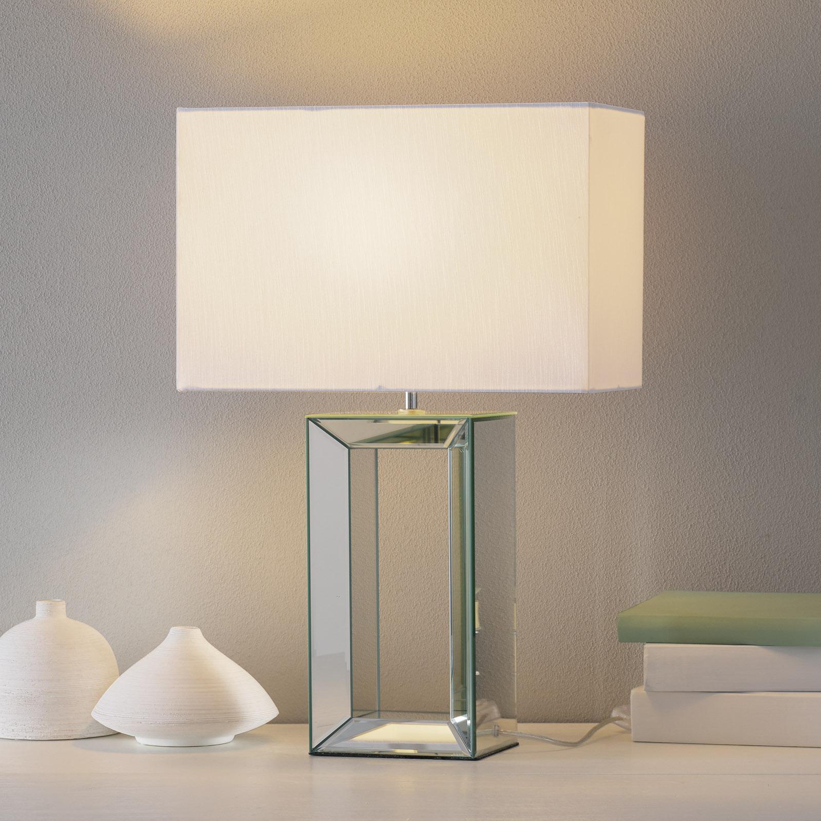 Tischleuchte Reflections 58 cm