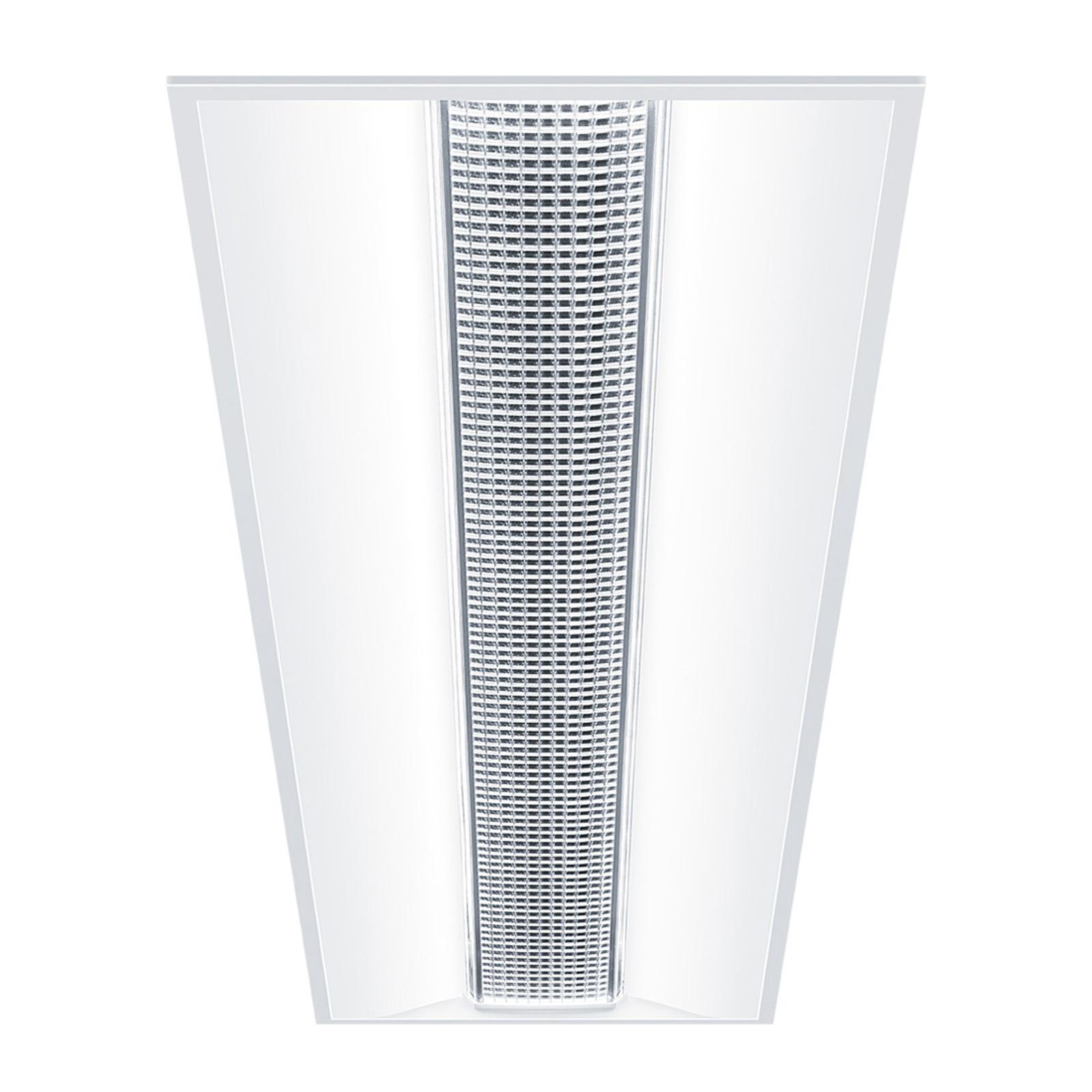 Zumtobel Mildes Licht Einbaulampe 125 cm 3.000 K