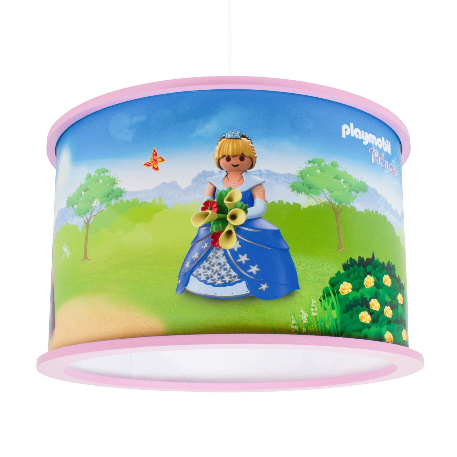 Lampa wisząca 25/40 PLAYMOBIL Princess