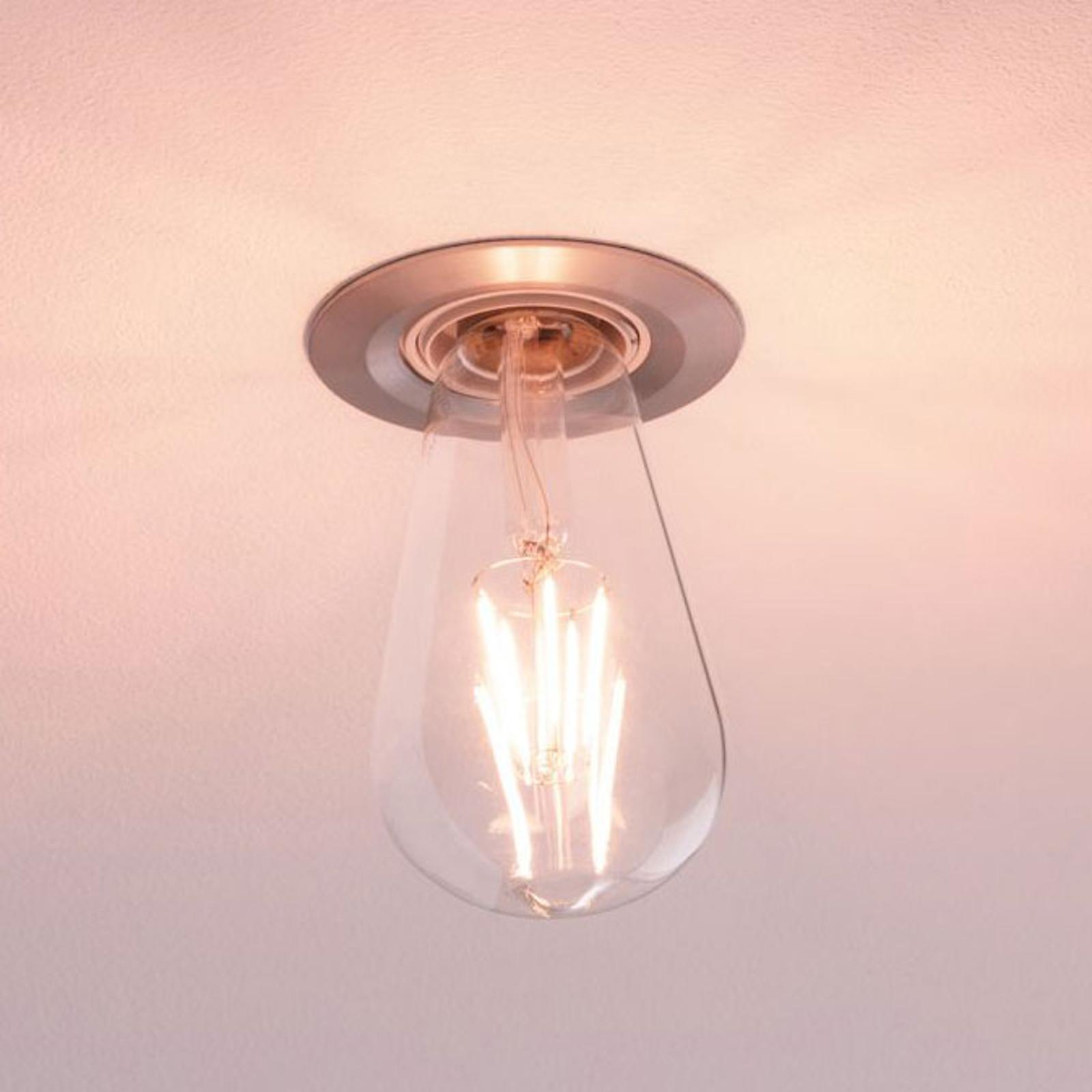 Paulmann LED-rustikkpære E27 7,5 W 2100K