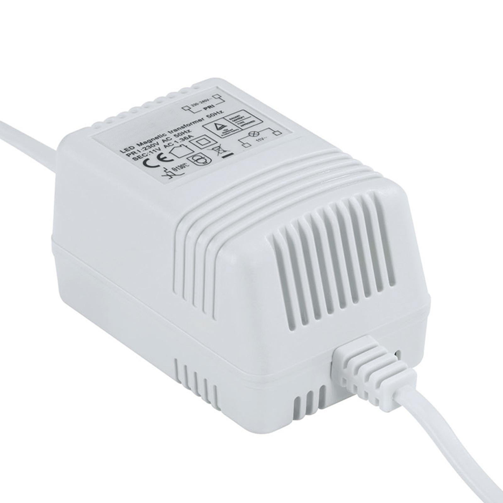 Paulmann LED Treiber Power Supply 230/12V AC 20W