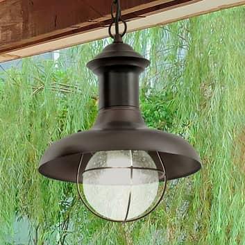 ESTORIL-P lámpara colgante para exterior