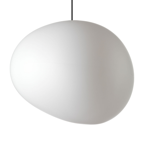 Foscarini MyLight Gregg sospensione LED, vetro