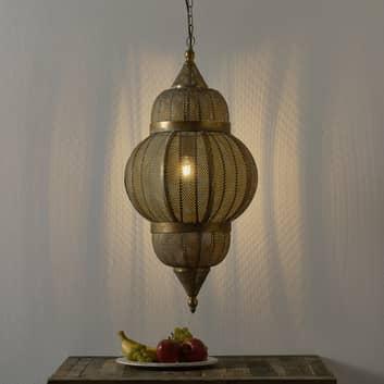 Hanglamp Aladino in oriëntaalse stijl