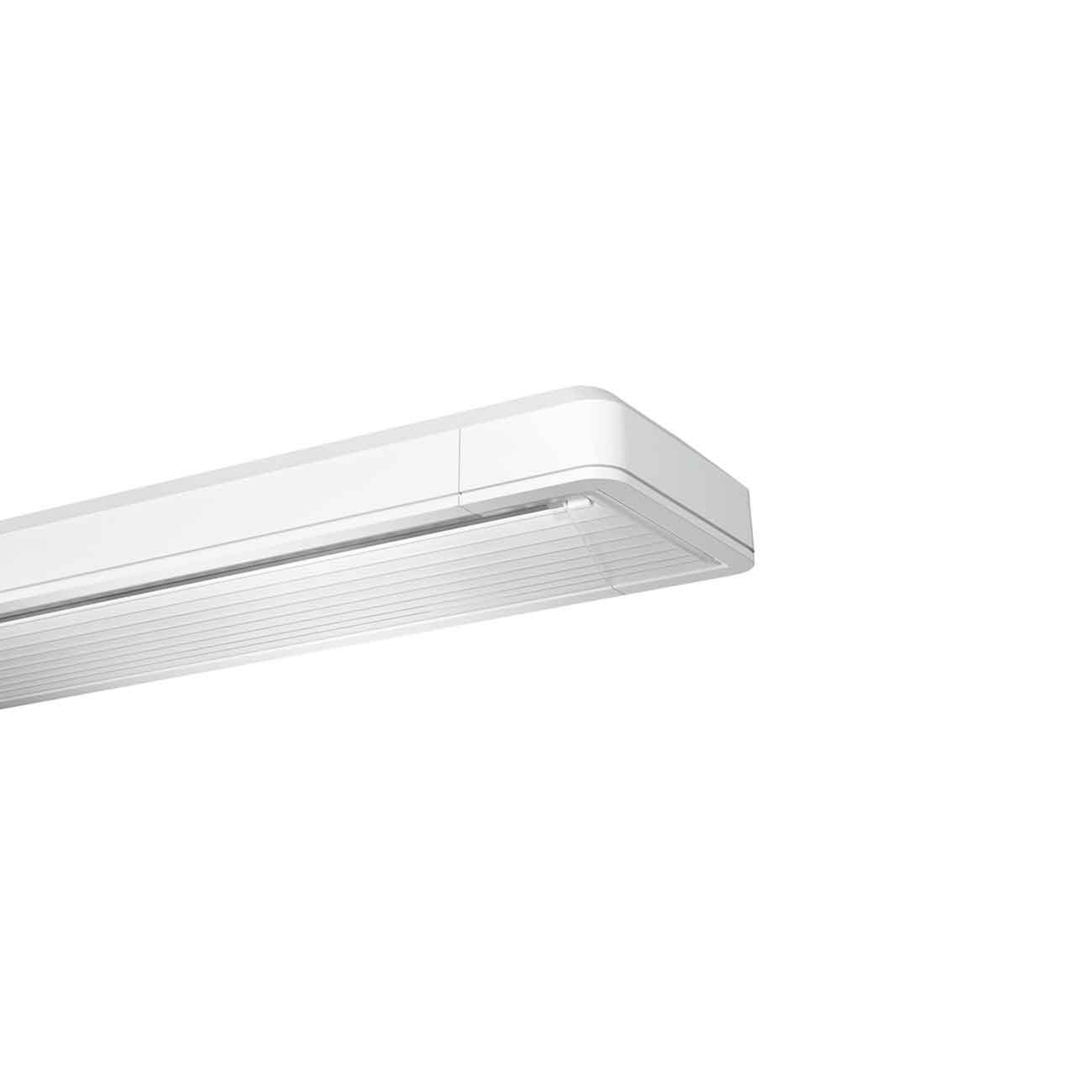 Siteco Taris plafonnier LED 123cm BE