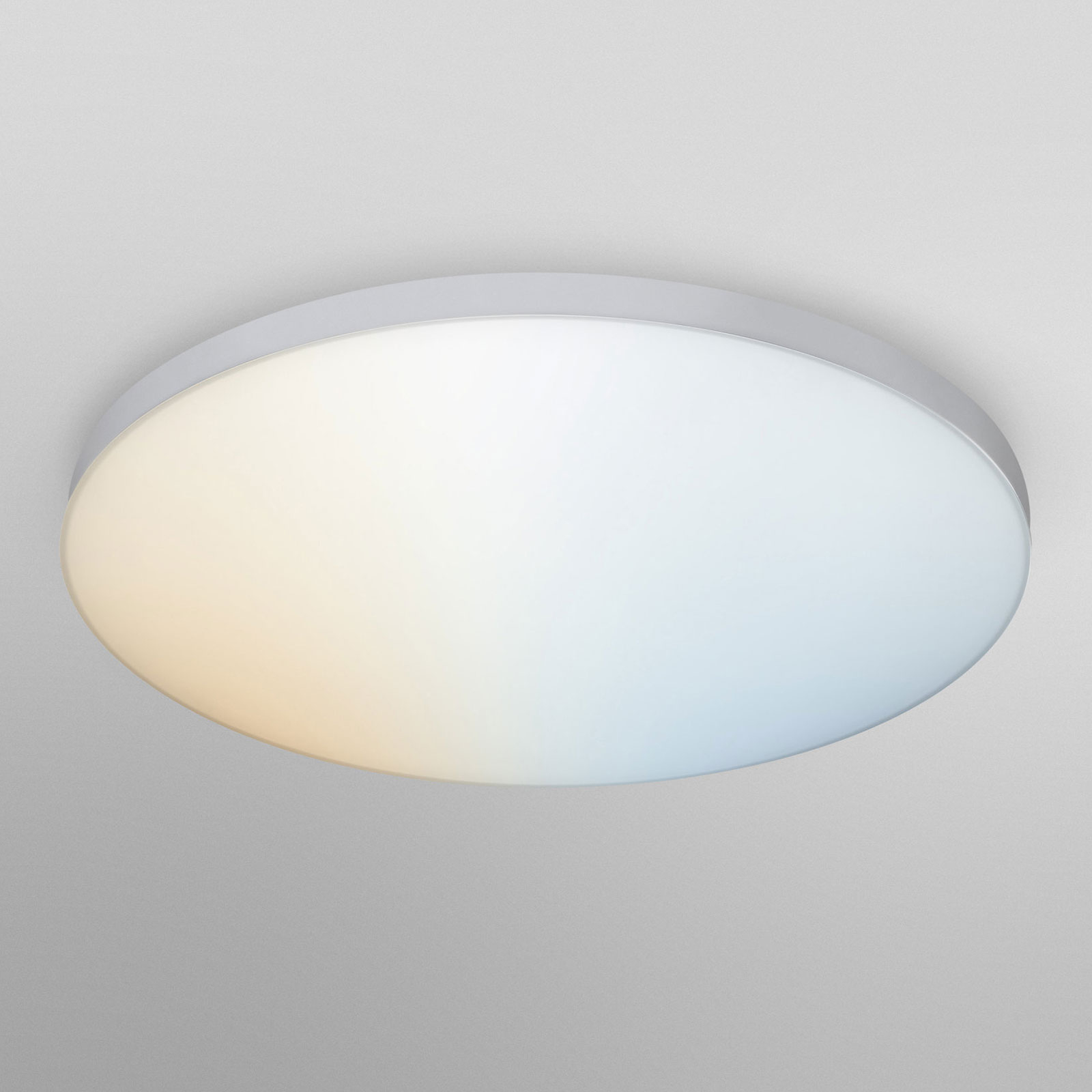 LEDVANCE SMART+ WiFi Planon LED-Panel CCT Ø45cm