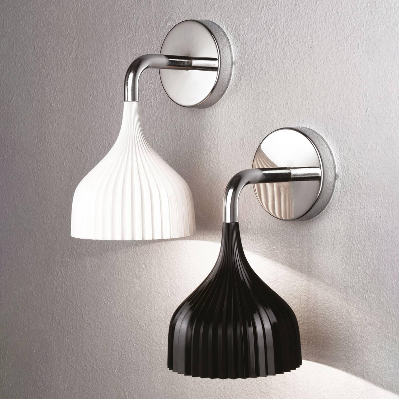 Kartell É - LED-Wandleuchte, weiß