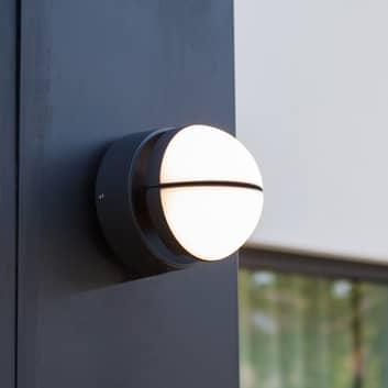 LED-Wandleuchte Eklips, zweiflammig