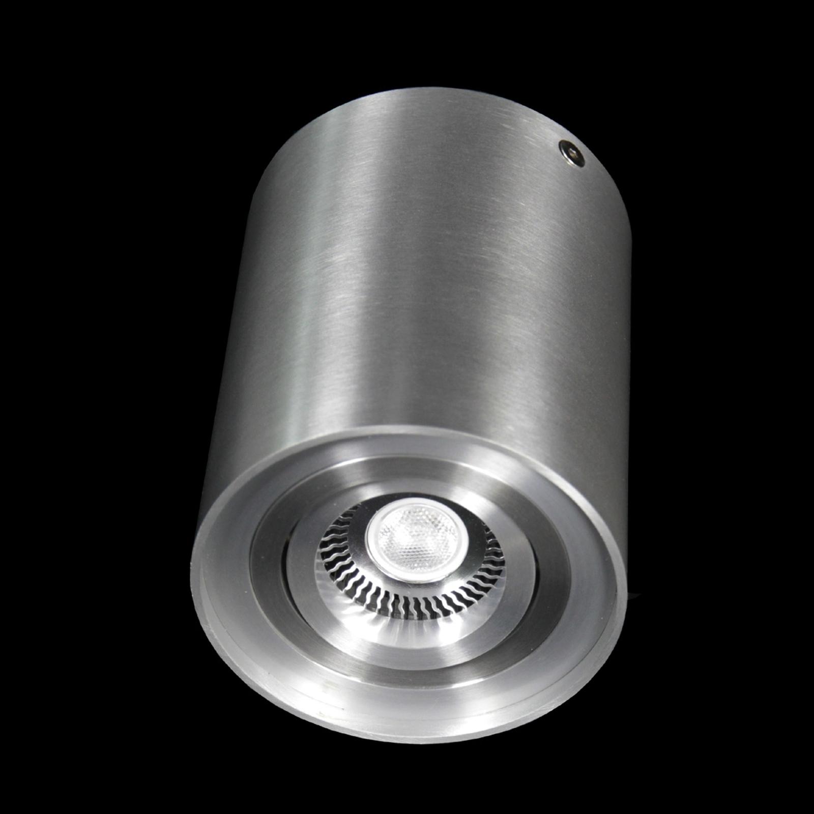 Okrągła lampa sufitowa LED SUSA