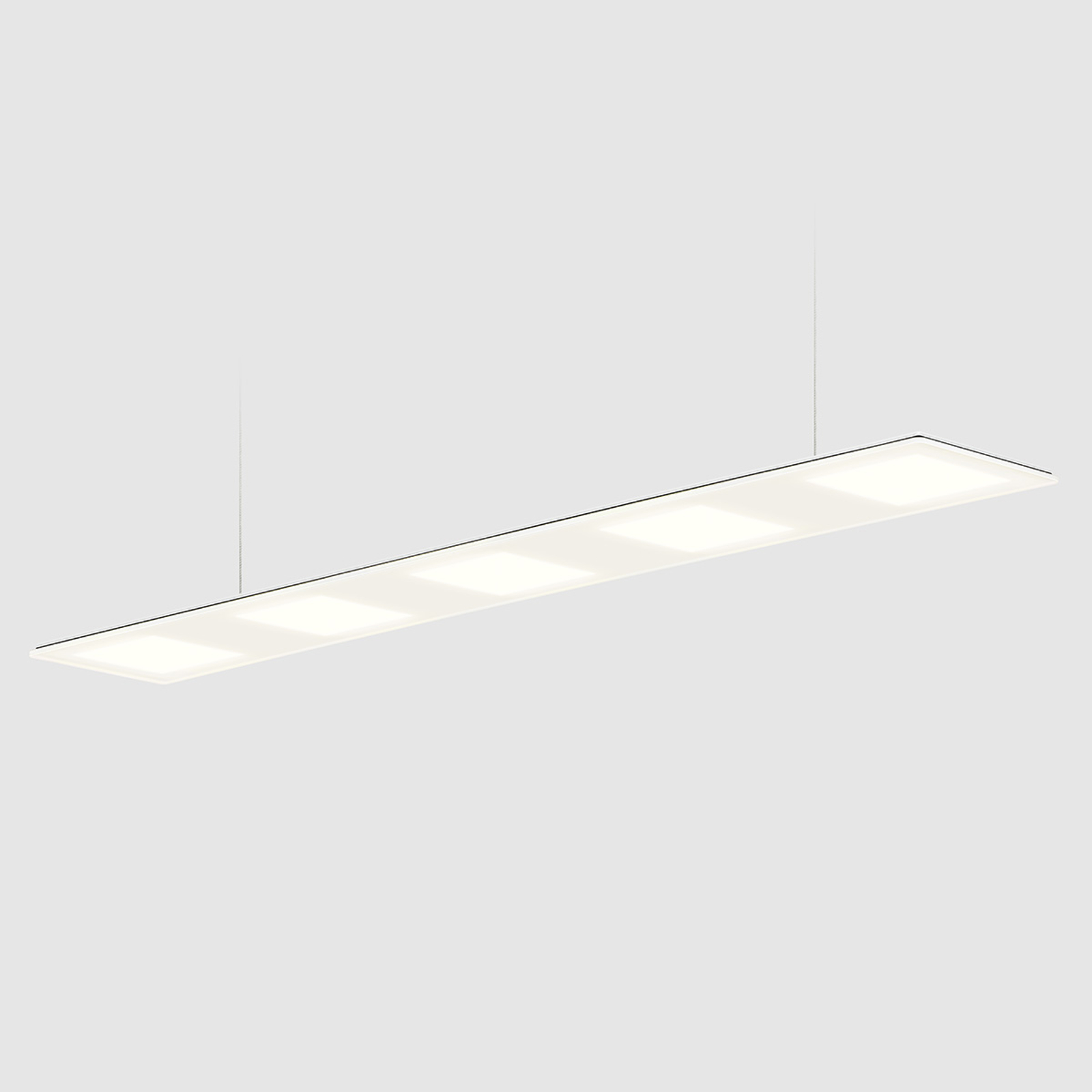 OLED hanglamp OMLED One s5L - wit