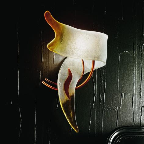CAPRI Italiaanse design-wandlamp