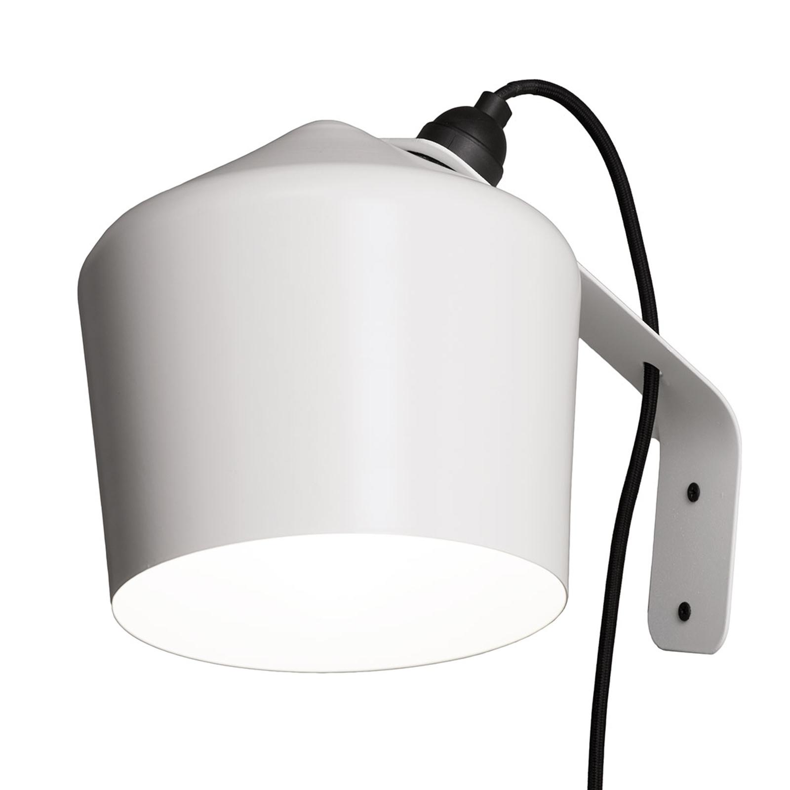 Innolux Pasila applique di design, bianca