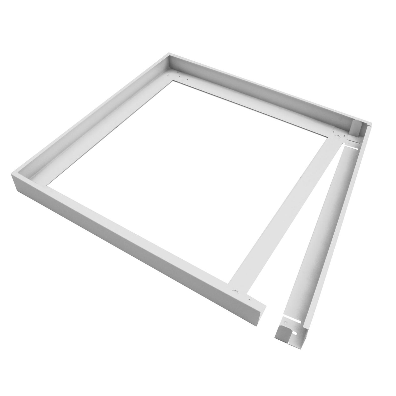 Megaman konstruksjonsramme for LED-panel