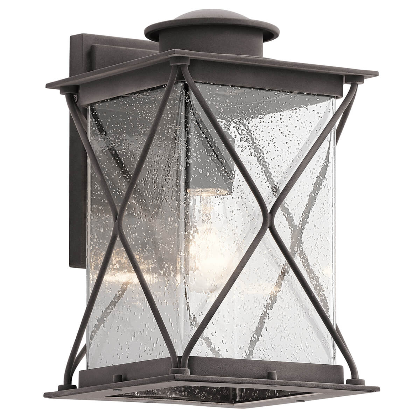 Grote buitenwandlamp Argyle