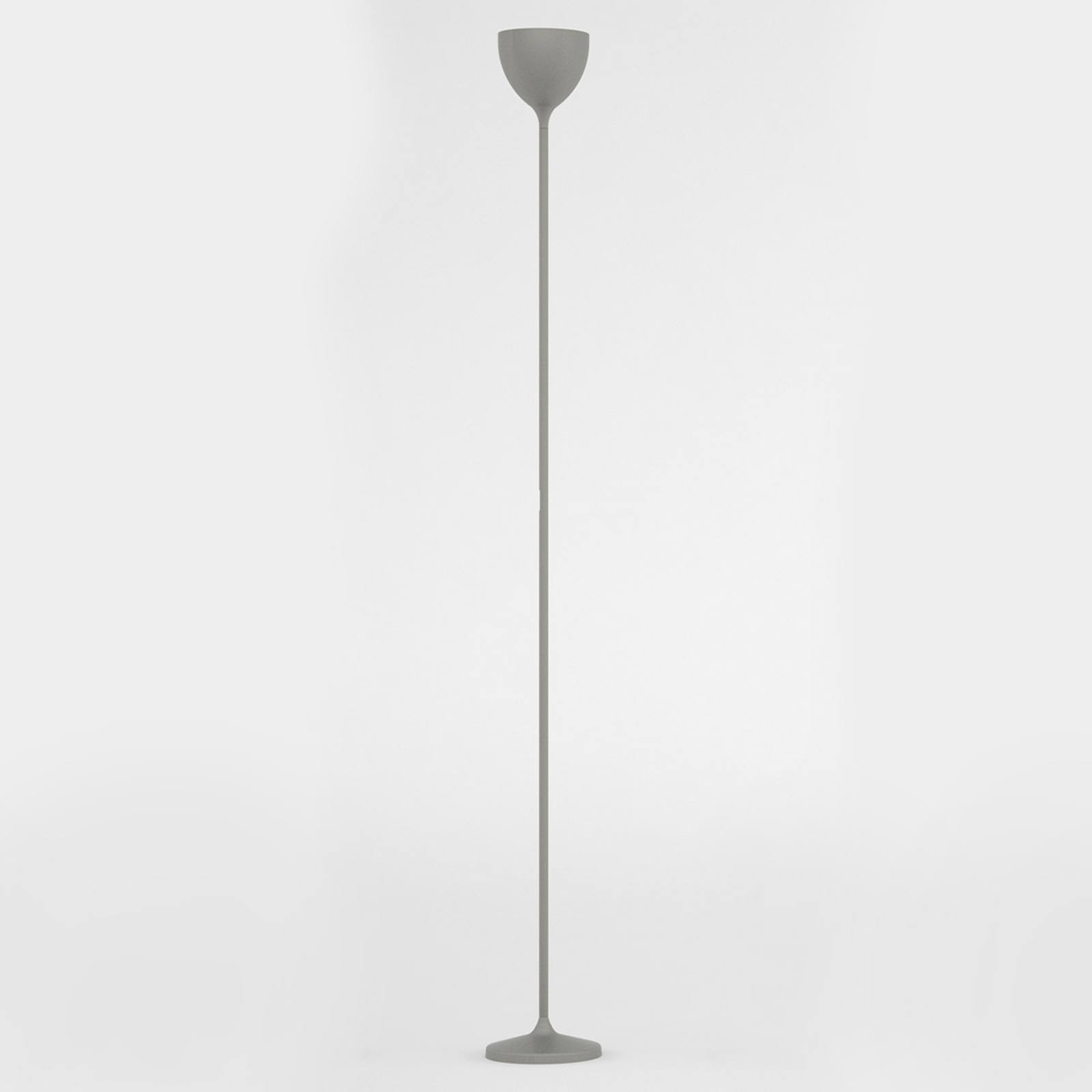 Rotaliana Drink LED-Stehleuchte, graphit