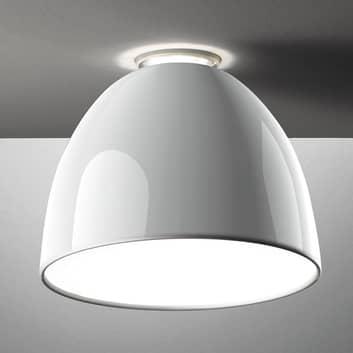 Artemide Nur Mini Gloss -LED-kattovalaisin