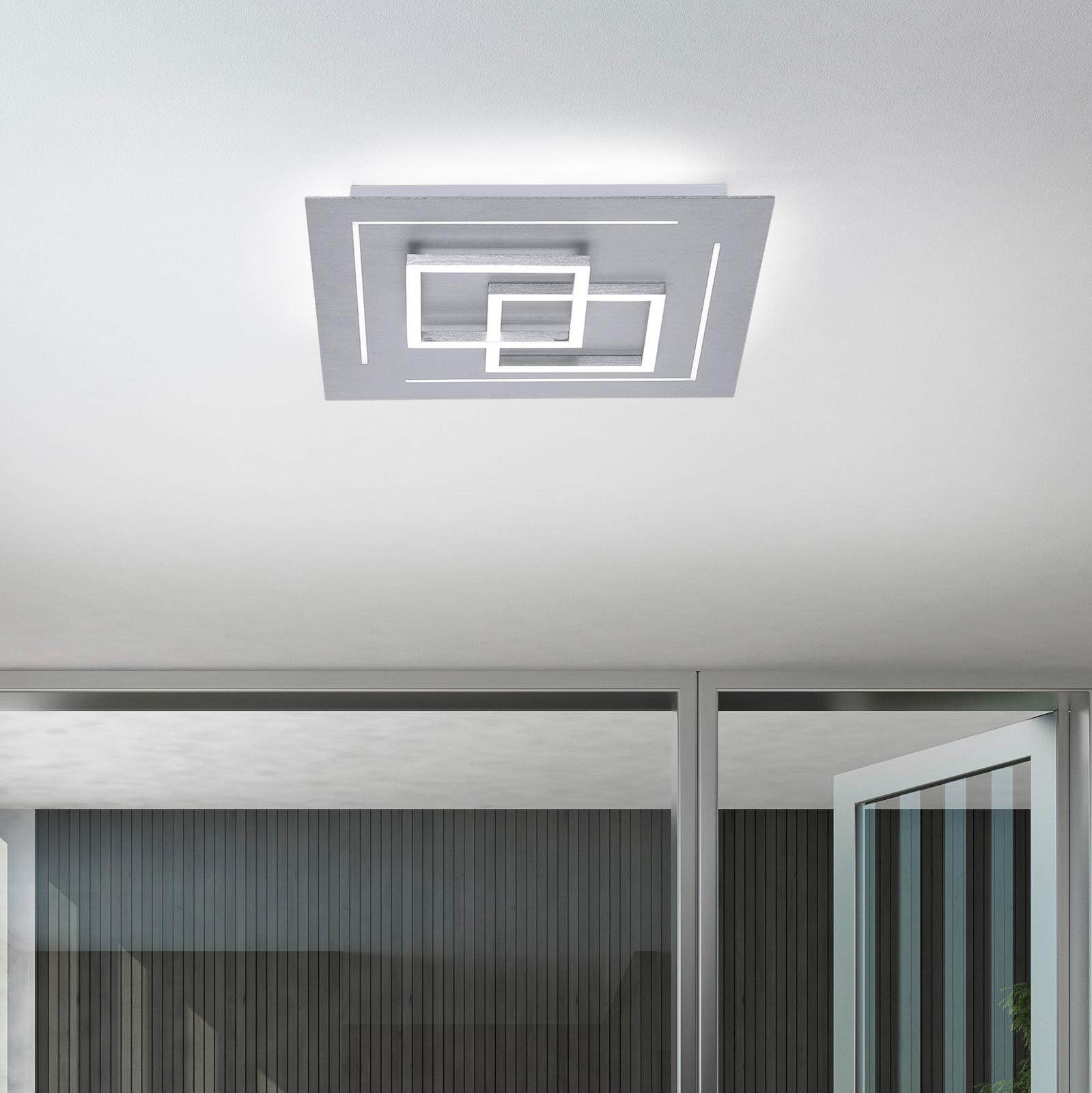 Paul Neuhaus Q-LINEA LED-taklampe, 40 cm
