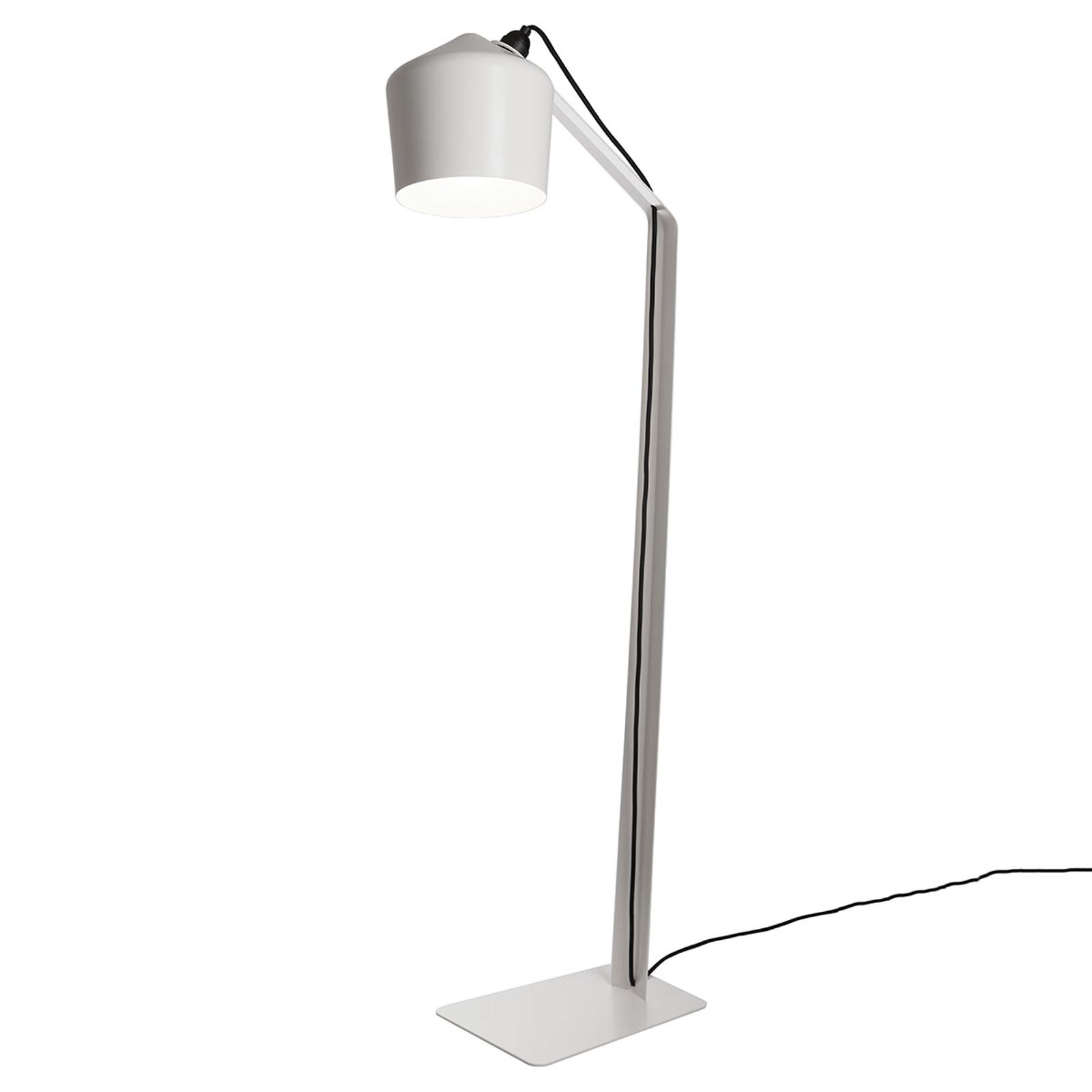 Innolux Pasila Design-Stehlampe weiß