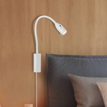 LED-Wandleuchte Sten mit Gestensteuerung