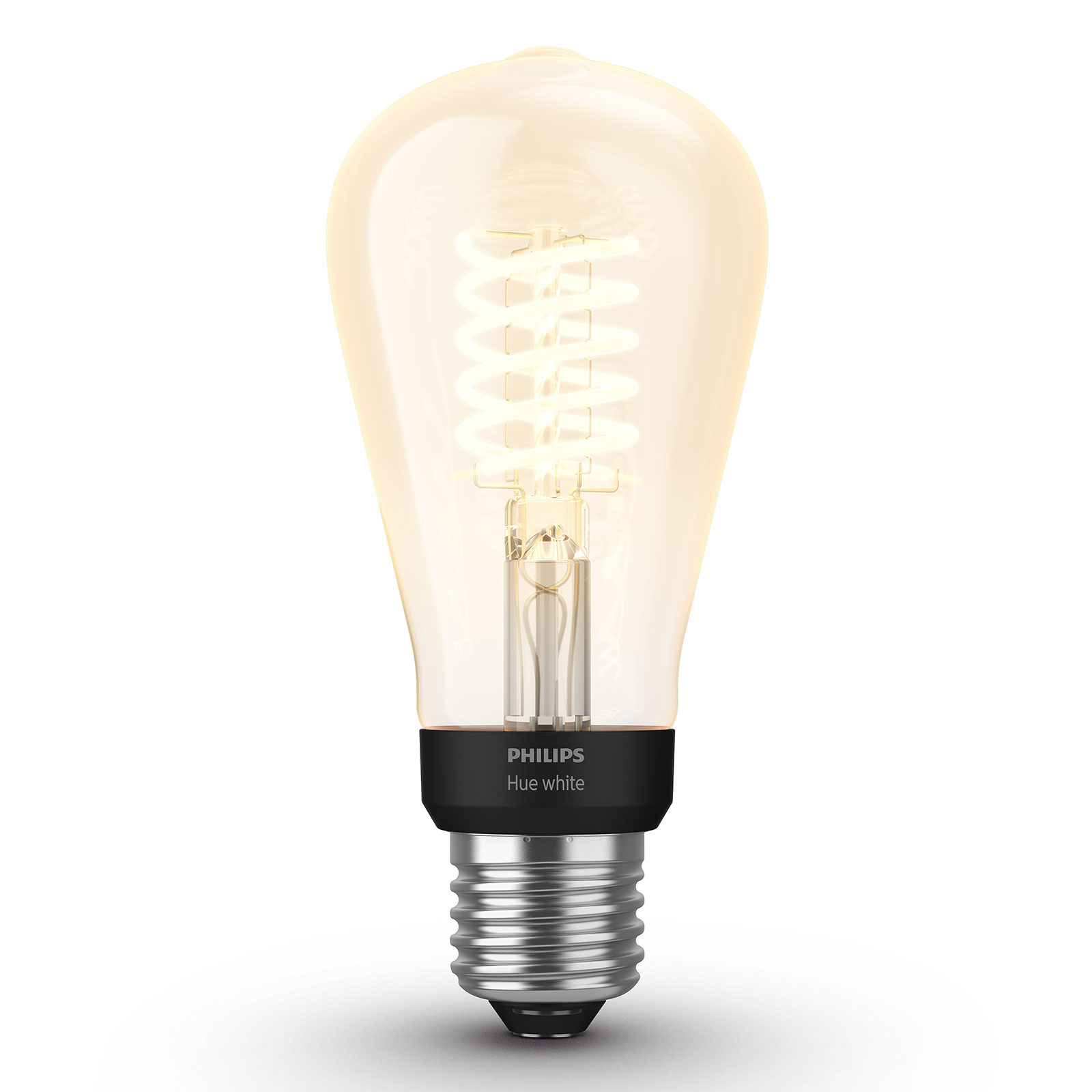 Philips Hue White E27 filament rustique ST64