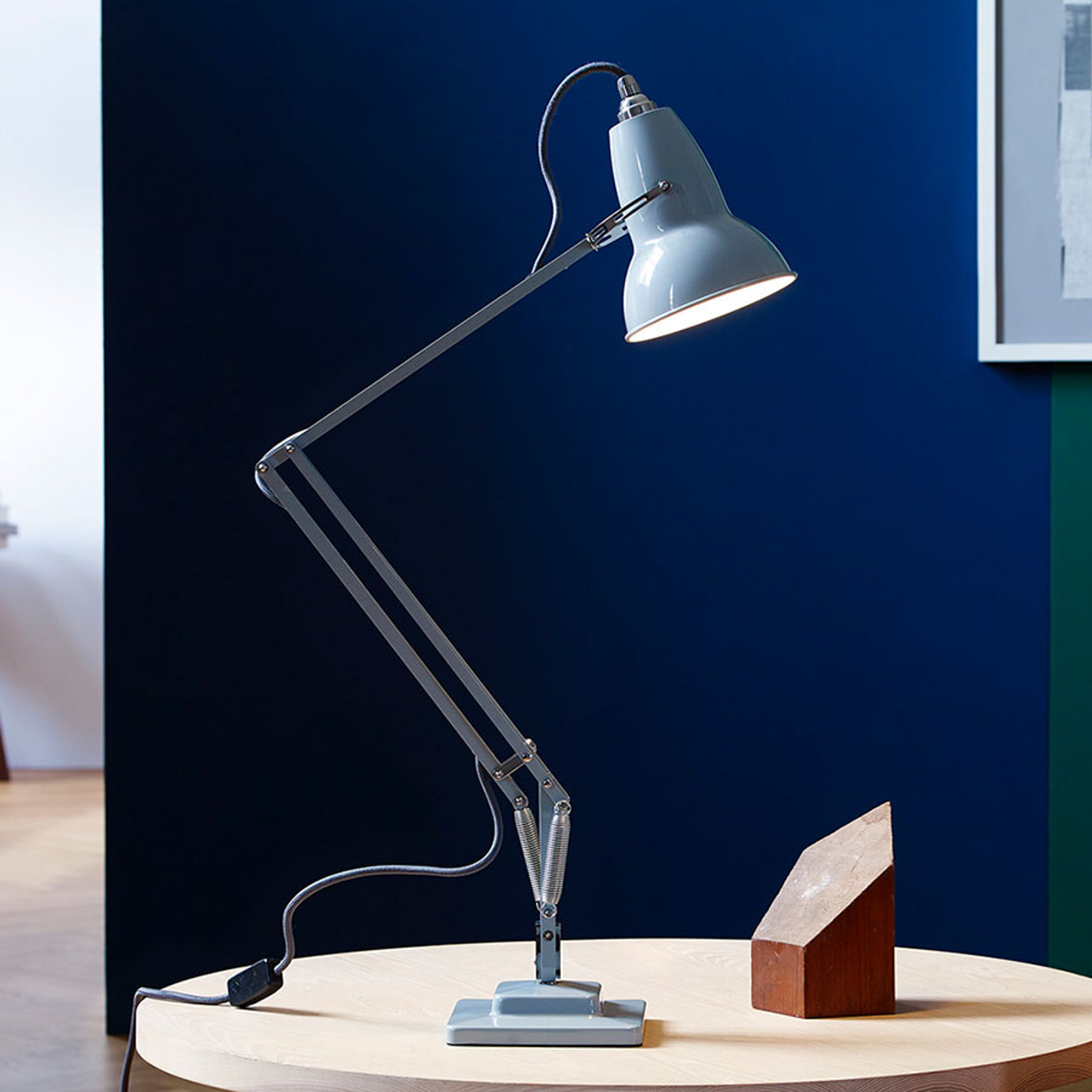 Anglepoise® Original 1227 tafellamp grijs