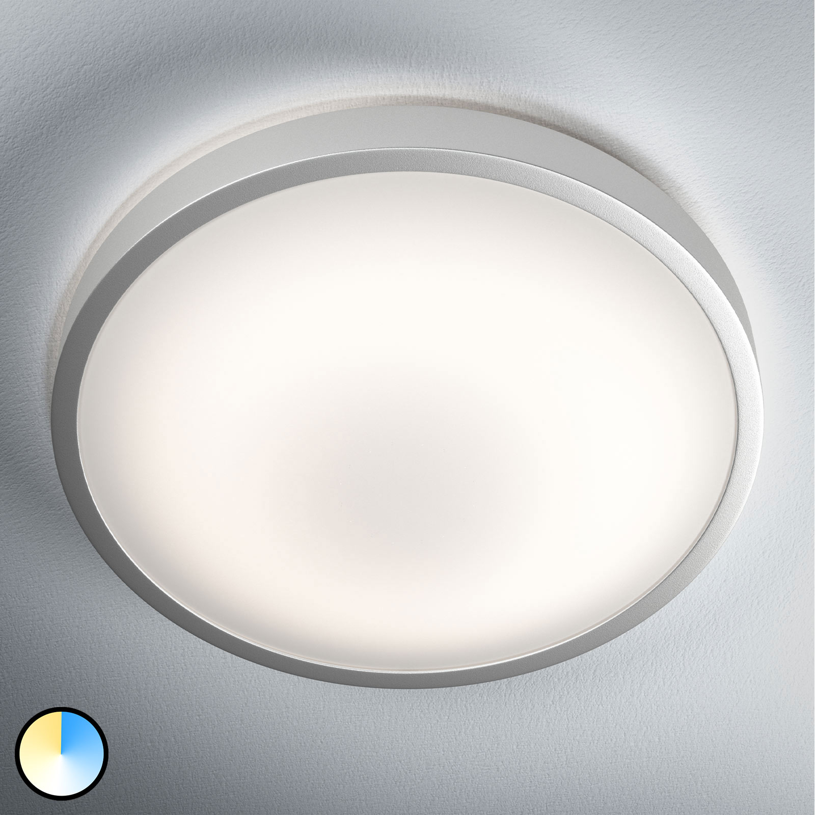 Acquista LEDVANCE Orbis plafoniera LED 30 cm Remote-CCT