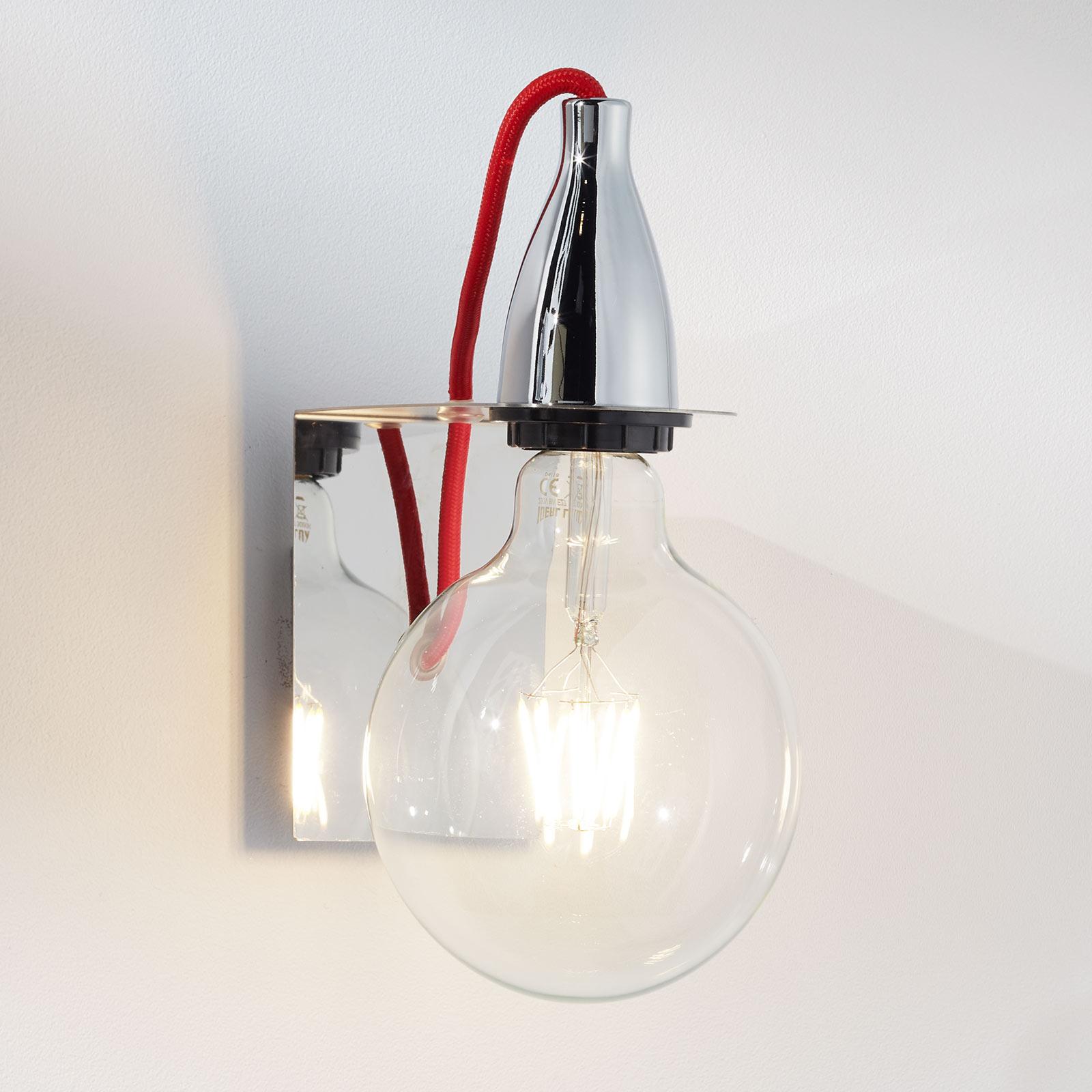 Desiggerichte wandlamp Minimal