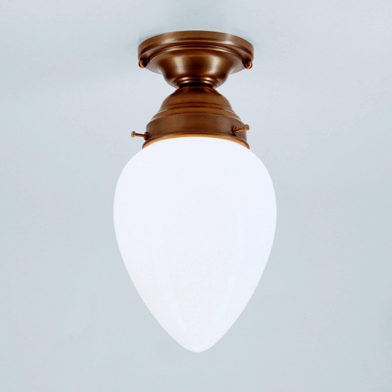Bill - een plafondlamp made in Germany